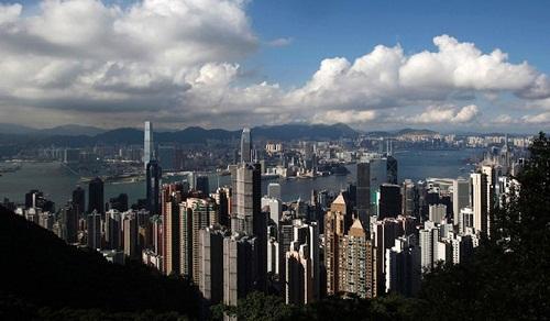 Hong Kong có giá thuê văn phòng đắt nhất thế giới