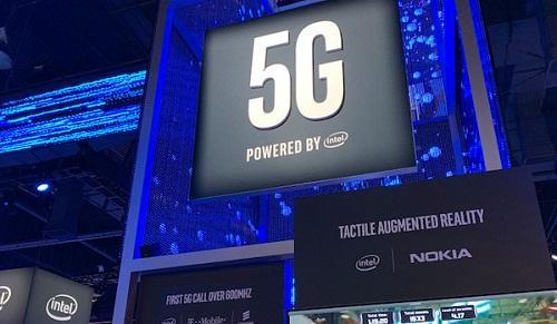Intel sẽ không tham gia cuộc đua 5G cho điện thoại di động