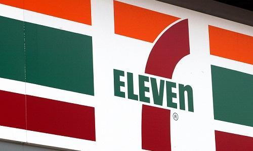 Không chờ đến năm 2018, 7-Eleven mở cửa hàng đầu tiên tại Việt Nam ngay tuần sau