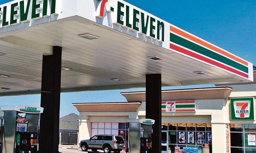 Công ty mẹ 7-Eleven thâu tóm Speedway bằng 21 tỷ USD tiền mặt