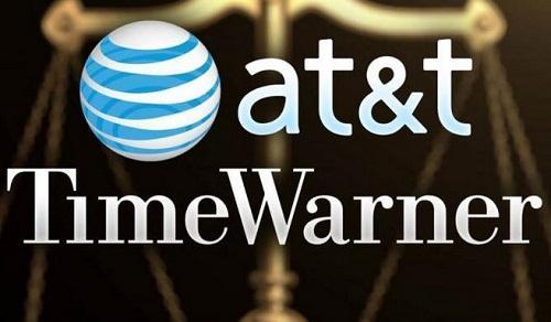 AT&T và Time Warner đã được phép trở thành ′người một nhà′