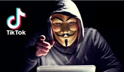Nhóm hacker nổi tiếng Anonymous kêu gọi người dùng gỡ bỏ ứng dụng TikTok