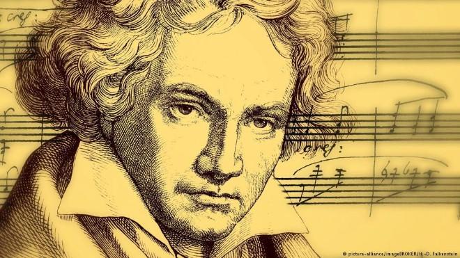 Liên hoan âm nhạc tưởng niệm Beethoven: Chuyện ít biết về ′bản giao hưởng định mệnh′