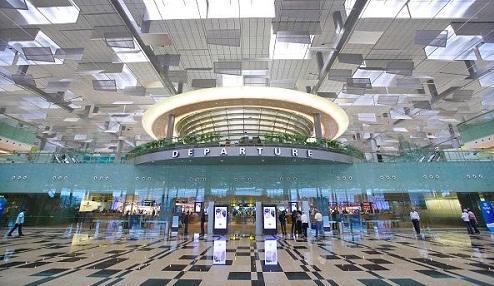 Vì sao sân bay Singapore được xếp hạng tốt nhất thế giới?