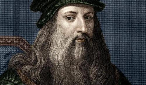 ′Soi sáng′ huyền thoại về Leonardo da Vinci sau 5 thế kỷ
