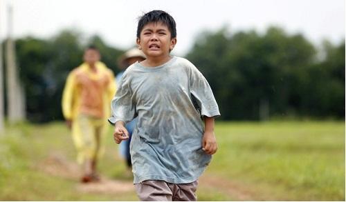 Phim ′Khi con là nhà′: Tín hiệu vui cho phim Việt 2018