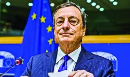 Tân Chủ tịch Ngân hàng Trung ương châu Âu sẽ là ai?