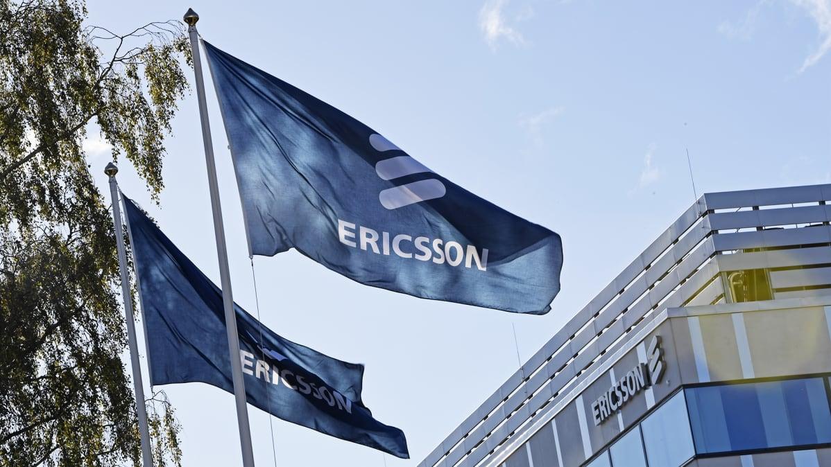 Vì sao Ericsson phải chi đậm để đền bù cho Nokia?