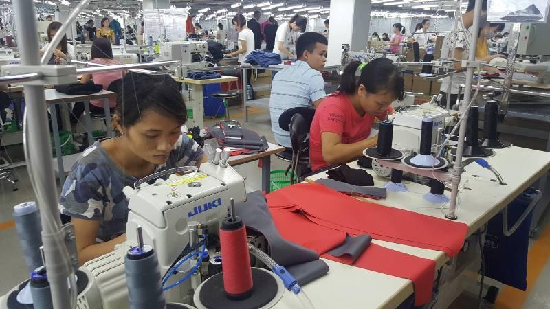 FTA với Hàn Quốc đang được khai thác hiệu quả để thúc đẩy xuất khẩu