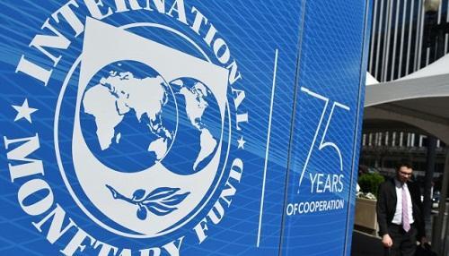 IMF: Đồng USD đang bị định giá quá cao