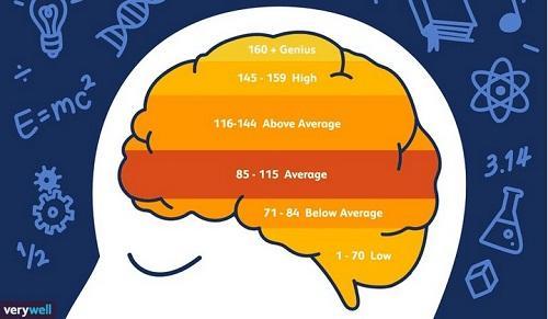 IQ và trí thông minh không phải là một!
