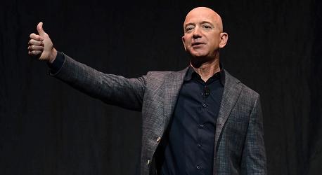8 dự đoán chính xác cho thấy tầm tiên tri khủng khiếp của tỷ phú Jeff Bezos