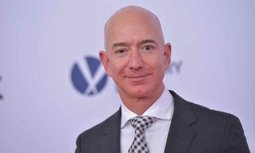 Jeff Bezos: ′Đây là điều mọi người thấy hối tiếc khi 80 tuổi′