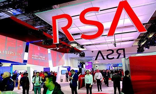 Dell bán mảng an ninh mạng RSA giá hơn 2 tỉ USD