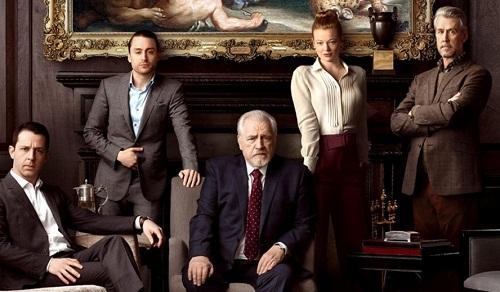 """Phim truyền hình """"Kế nghiệp"""" (Succession): Khi những giá trị gia đình bị bóp méo vì quyền lực và tiền bạc"""