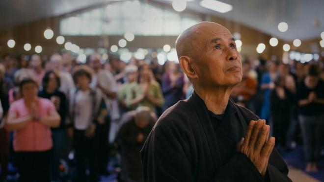 ′Bước chân an lạc′ cùng thiền sư Thích Nhất Hạnh