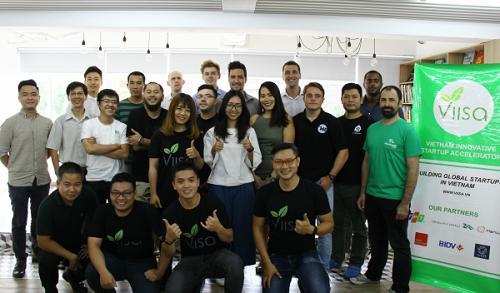 12 startup được quỹ đầu tư Việt rót hơn 300.000 USD
