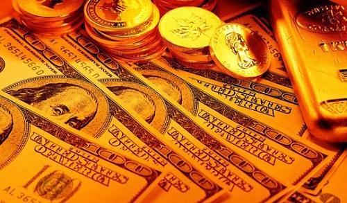 Biến động giá vàng: Thế giới lập kỷ lục mới, trong nước lấy lại mốc 62 triệu
