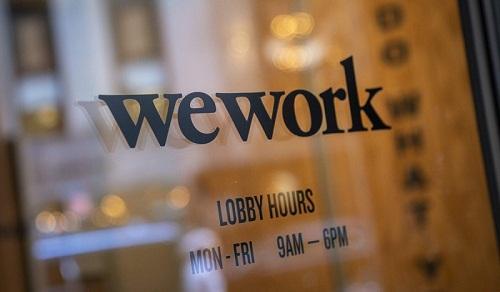 """WeWork bị tư pháp Mỹ """"sờ gáy"""""""