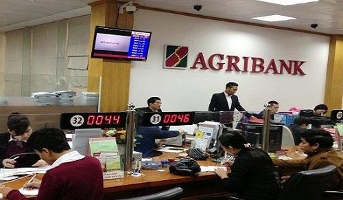 ′Tứ đại gia′ nhà băng: Agribank ′vô địch′, Vietcombank xếp cuối về huy động vốn