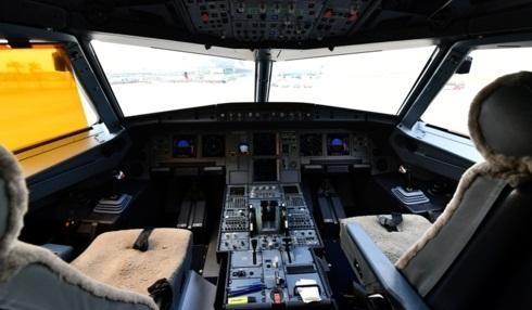 Airbus bàn giao 800 máy bay cho các hãng hàng không trong năm 2018