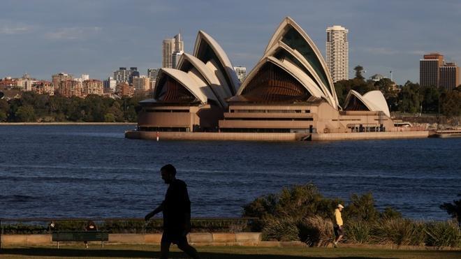 Australia muốn ′thoát ly kinh tế′ khỏi Trung Quốc