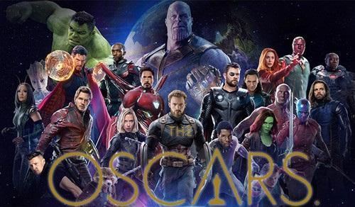 ′Biệt đội siêu anh hùng′ sẽ ′giải cứu′ lễ trao giải Oscar?