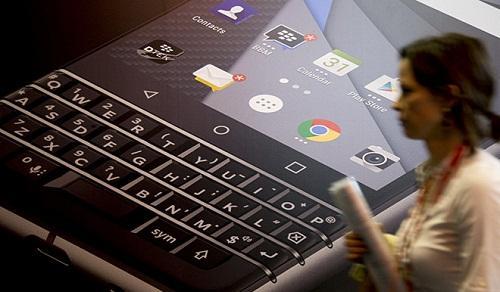 BlackBerry Messenger sắp nói lời chia tay