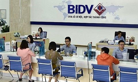 Thấy gì qua thương vụ bán vốn BIDV cho KEB Hana Bank?
