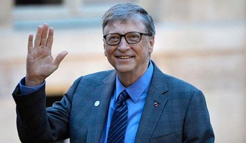 Không phải sở hữu gia sản tỷ đô, điều khiến Bill Gates ở tuổi 63 hạnh phúc hơn khi 25 đơn giản đến mức khiến nhiều người ngỡ ngàng: Ai cũng có thể tự làm mỗi ngày