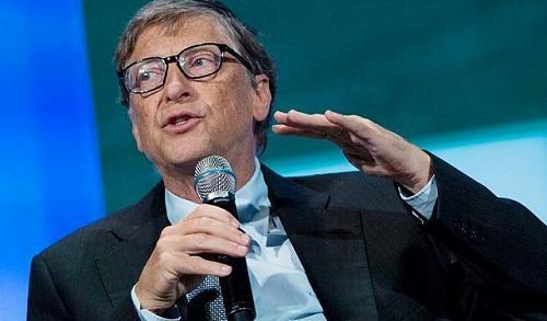 Bill Gates: ′Cho con thừa kế tài sản là không tốt′