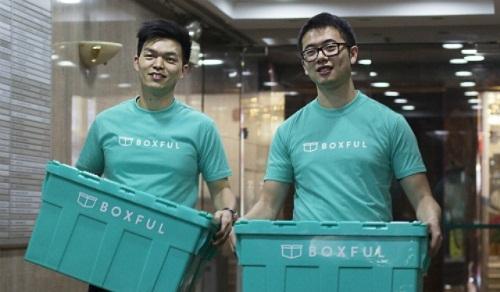 Startup giữ đồ thuê nhận vốn đầu tư 18 triệu USD