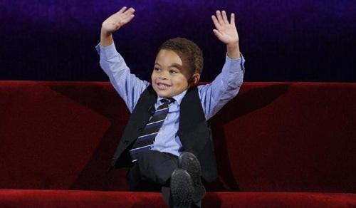 Startup cho phép trẻ em đầu tư cổ phiếu