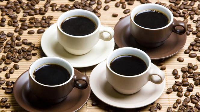 Lại có thêm tin vui cho người thích uống cà phê