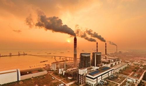 Cần làm gì với khí thải carbon?