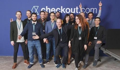 Checkout.com tăng gấp 3 lần định giá và trở thành một trong những fintech hàng đầu châu Âu