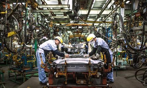 Bất chấp Covid-19, Việt Nam vẫn là mảnh ghép quan trọng trong chuỗi cung ứng toàn cầu