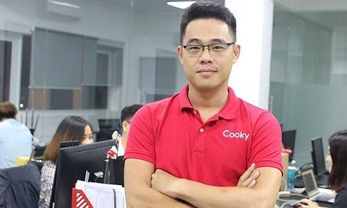 Nhà sáng lập Foody đầu tư vào Cooky App chuyên về công thức nấu ăn