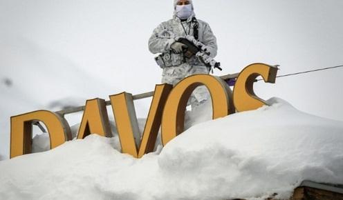 Davos ảm đạm vì thiếu cường quốc: Mừng hay lo?