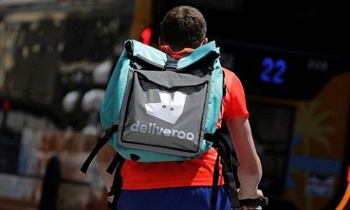 Amazon đầu tư vào Deliveroo là thảm họa cho Uber?