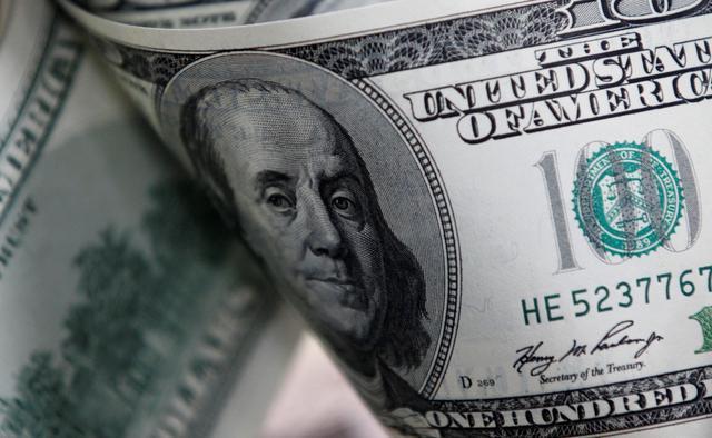 ′Từ Bitcoin, giá nhà đến chứng khoán, bong bóng đang ở mọi nơi′