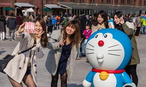Vì sao Doraemon vẫn tiếp tục hấp dẫn độc giả sau 50 năm?
