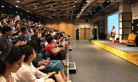 Dreamplex ′bắt tay′ TEDxĐakao thúc đẩy sáng tạo, khởi nghiệp