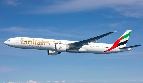 Emirates bắt đầu bán vé ưu đãi cho mùa hè 2018