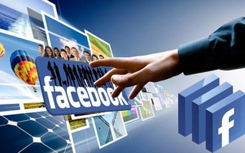 Buộc Facebook phải nộp thuế
