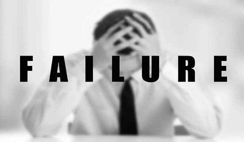 Văn hóa chấp nhận thất bại khi khởi nghiệp