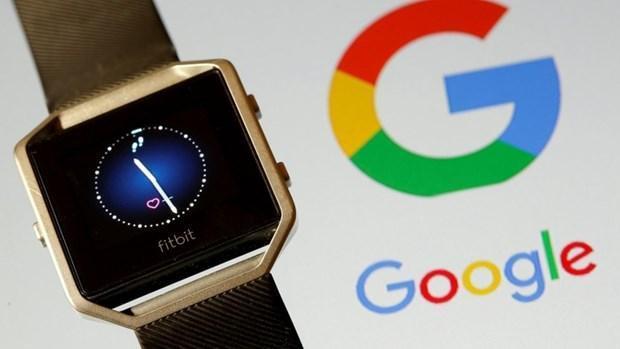 Google hoàn tất mua công ty sản xuất thiết bị theo dõi sức khỏe Fitbit