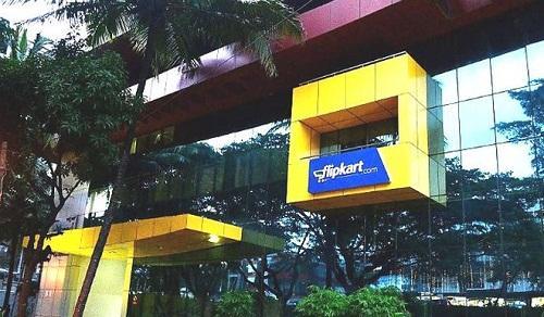 Walmart đầu tư 16 tỷ USD để nắm cổ phần chi phối tại Flipkart