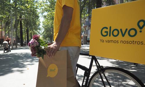 """Startup 730 triệu USD của Tây Ban Nha đánh bại Uber và Deliveroo: Phất lên nhờ """"ship"""" mọi thứ trên đời"""