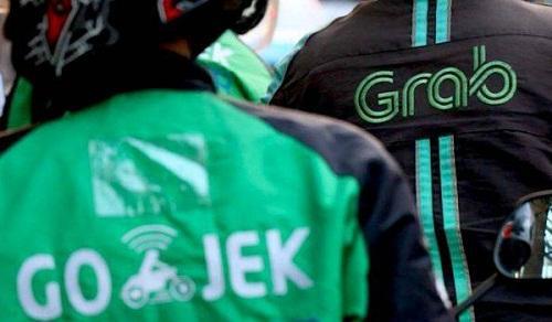 Grab và Gojek đang đàm phán sáp nhập?